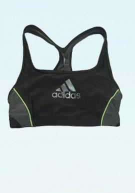 Adidas Running Fitness Racerback Sports Bra