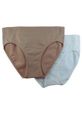 Ladies Pack of 2 Panties For Everyday Wear