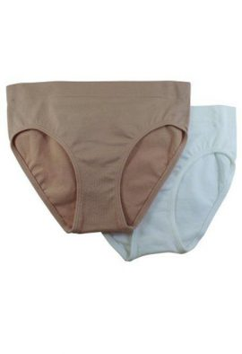 Ladies Pack of 2 Panties For Everyday Wear