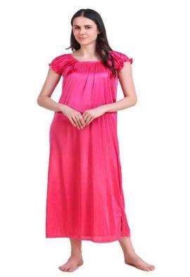 Luxurious Women's Nightwear Gowns 11