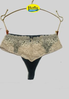Intimissimi Double Layer Sexy Lace Thong