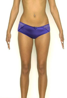 Best Deal- Shop Now Perfect Purple Lace Hipster Panty. Snazzyway.