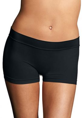 Pure Smooth Seamless Boyshort