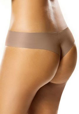 La Senza Nude Seamless Soft & Smooth Thong