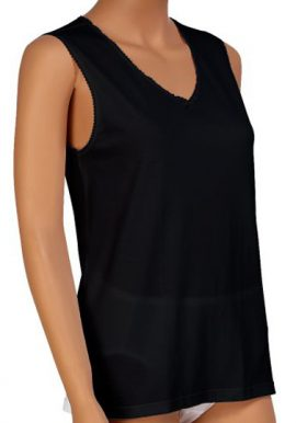 Women's Comfy Cotton Sleeveless Inner Wear Slip