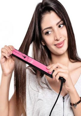 Four Star 980 Ceramic Hair Straightener