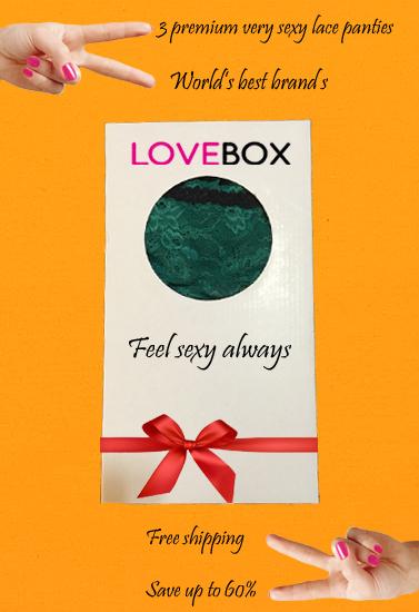d8e777612c Love Luxury Lingerie Gift Set In A Box