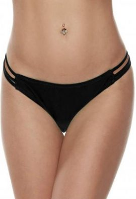 Ardene New Triple String Strap Bikini Panty Swimwear