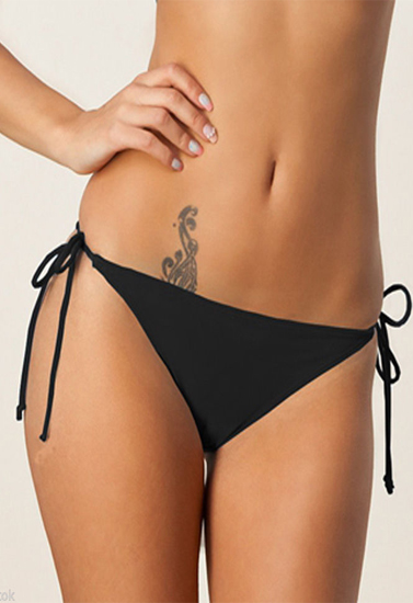 amp;m Sexy Bikini BottomSnazzy Look H Side Tie Hot ZTPkuwOXi