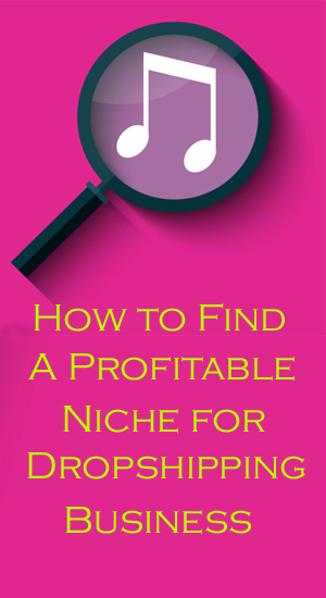 How To Pick a Profitable Niche for Dropshipping Business In India