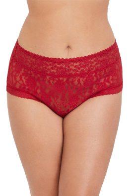 Lacy sensation 2 luxury women boyshort panties for men