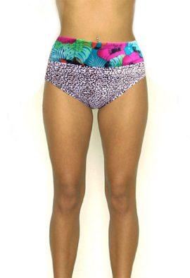 shop all sexy printed and plain bikini bottom online from Snazzyway.com with free shipping in all over India.