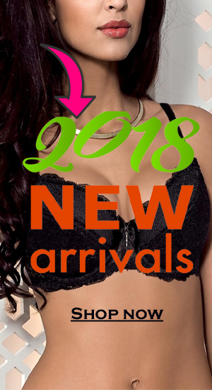 snazzyway padded bra online India