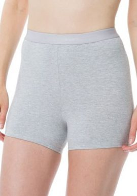 Hanes Full Coverage 3 Ladies Boyshort Panty For Men