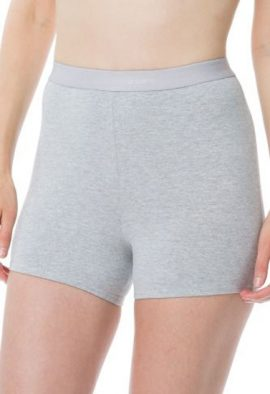 Hanes Full Coverage 3 Ladies Boyshort Panty For Men