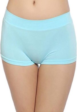 Pack Of 2 Seamless Perfectly Fitted Ladies Boyshort For Men