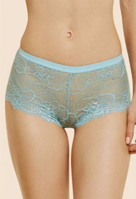Sexy Women's Lace Panties For Men Pk Of 3