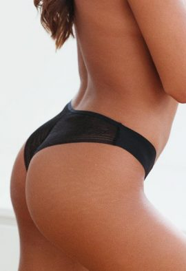 Sexy Women's Lacy panty for men 1 Snazzyway