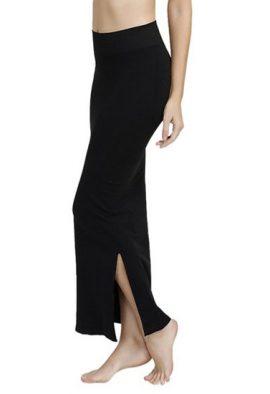 Snazzyway Black Saree Shapewear