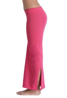 Snazzyway Pink Sliming Saree Shapewear