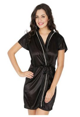 Matchless Robes For Women with Two FREE Panties