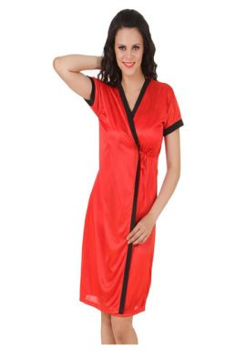 Luxurious Robes For Women with 2 Free Panties