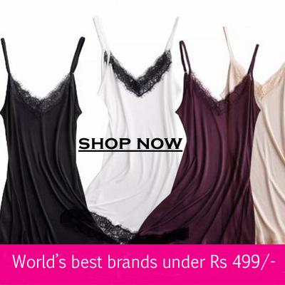 Nightwear under 499