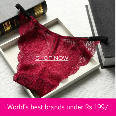 Panties sale India | Snazzyway