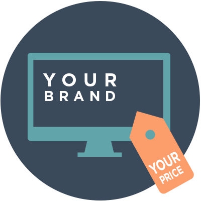 White label dropshipping India | Your branding,pricing,billing