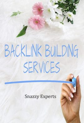 200 High Da Backlinks Service