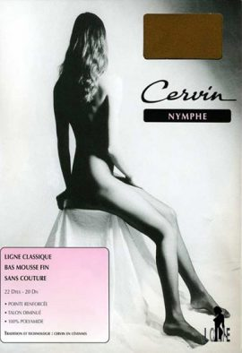 Cervin Mousse Stockings JAVA