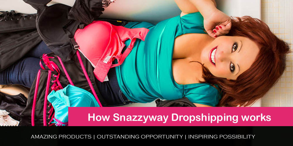 Snazzyway dropshipping opportunity