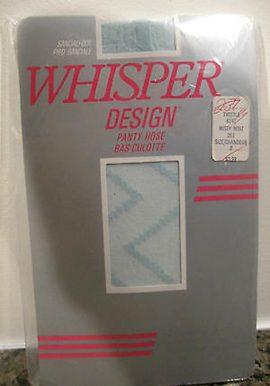 Whisper Design Green Mist Soft Pantyhose