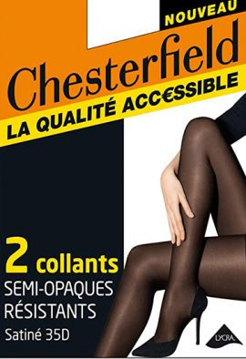 Chesterfield Semi Opaque Resistant Tights