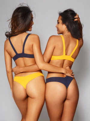 Indian women wearing panties Picture Snazzyway India