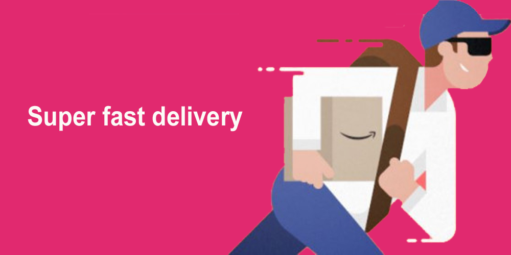 Super fast dropshipping company in India Snazzyway India