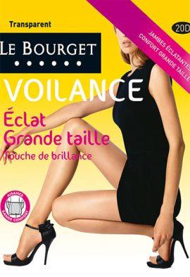 Voilance de Le Bourget Ultimate Sensual Pantyhose