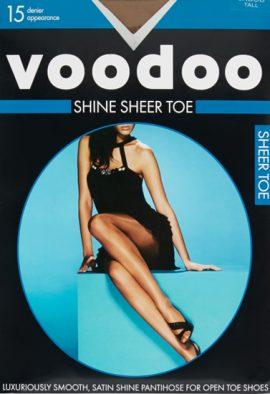 Voodoo Luxurious Smooth Eclipse Shine Pantyhose