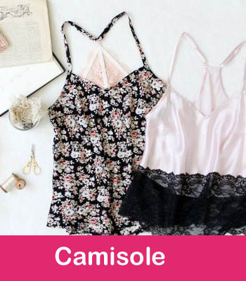 camisole Dropshopshipping - Snazzyway India