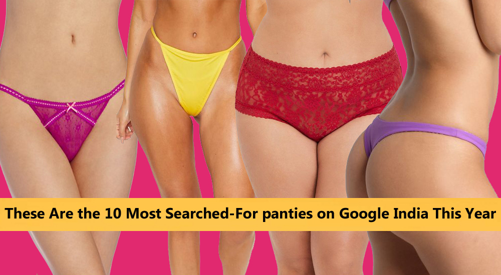 Most popular Panties india 2019 Snazzyway India