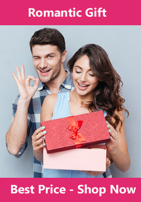Romantic gifts for wife -Snazzyway India