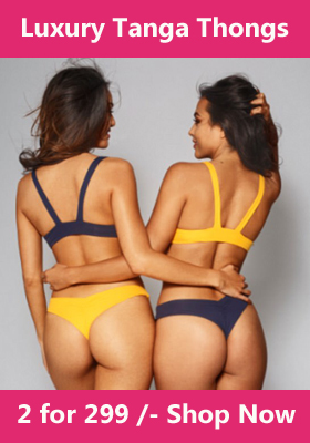 Snazzyway-India-Best-Seller-Lingerie-2019-Tanga-Thong