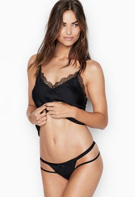 Victoria's Secret V-String Thong Underwear