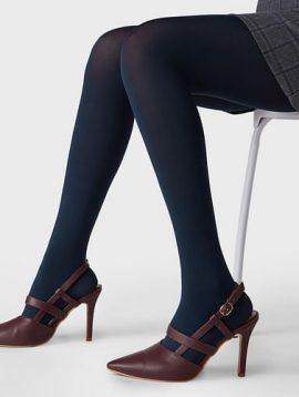 20 deniers lycra silky pantyhose tights