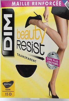 DIM sublim voile brilliant glossy sheer women pantyhose