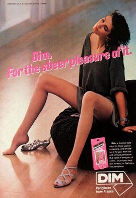 DIM mes essentials resistant everyday cream women pantyhose