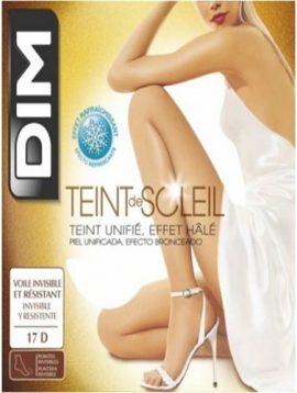 Dim shaped sheer 17 denier women pantyhose