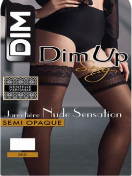 Dim up diam's black women satiny sheer