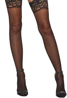 Dupare fashion 20 denier women everyday stockings