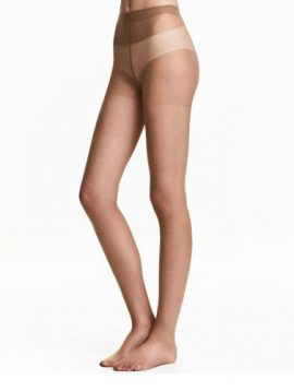 Elastivoile affinant 19 denier transparent tights